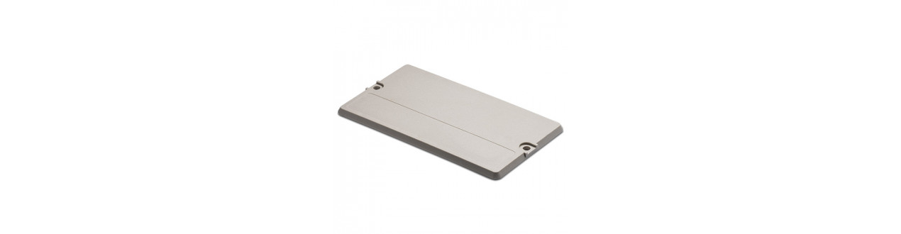 Inline Tag™ Plate Combo