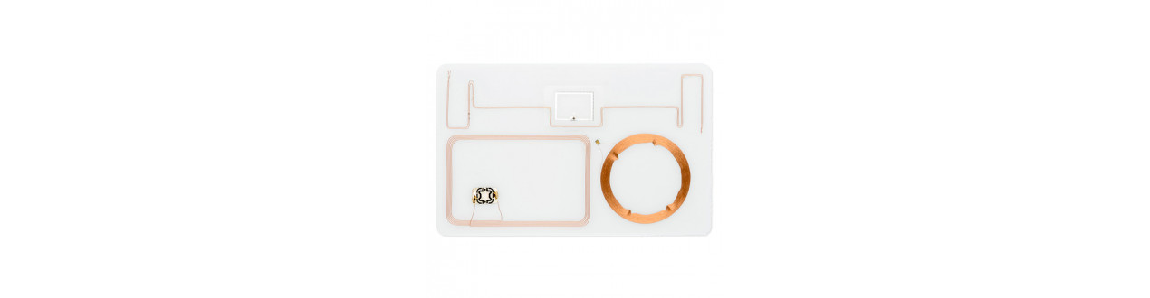 RFID ISO CARDS